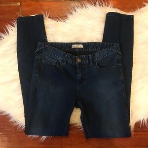 Free People Blue Jeans